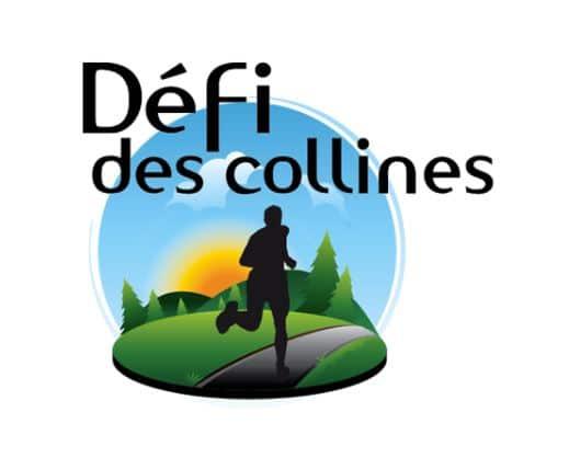 Logo Défi des Collines